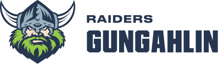Logo: Raiders Gungahlin Club